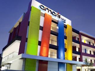 Hotel Jobs - FB Kitchen and Front Office at Amaris Hotel Dewi Sri – Bali