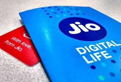 Reliance Jio has overtaken Bharti Airtel