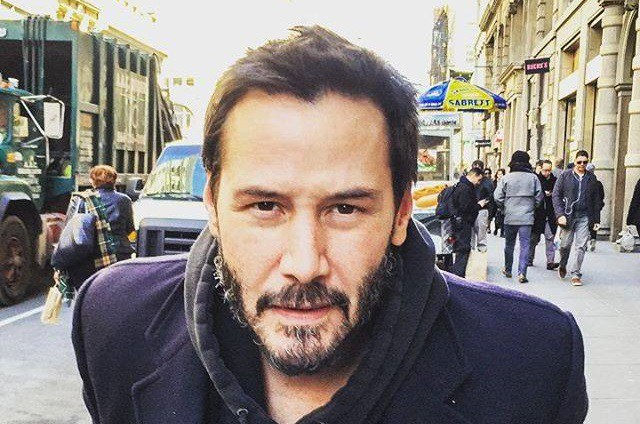 Keanu Reeves Shook The World With Another POWERFUL Message.