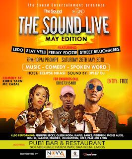 Sponsored: The Sound Live