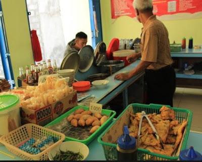 tempat makan jogja harga mahasiswa