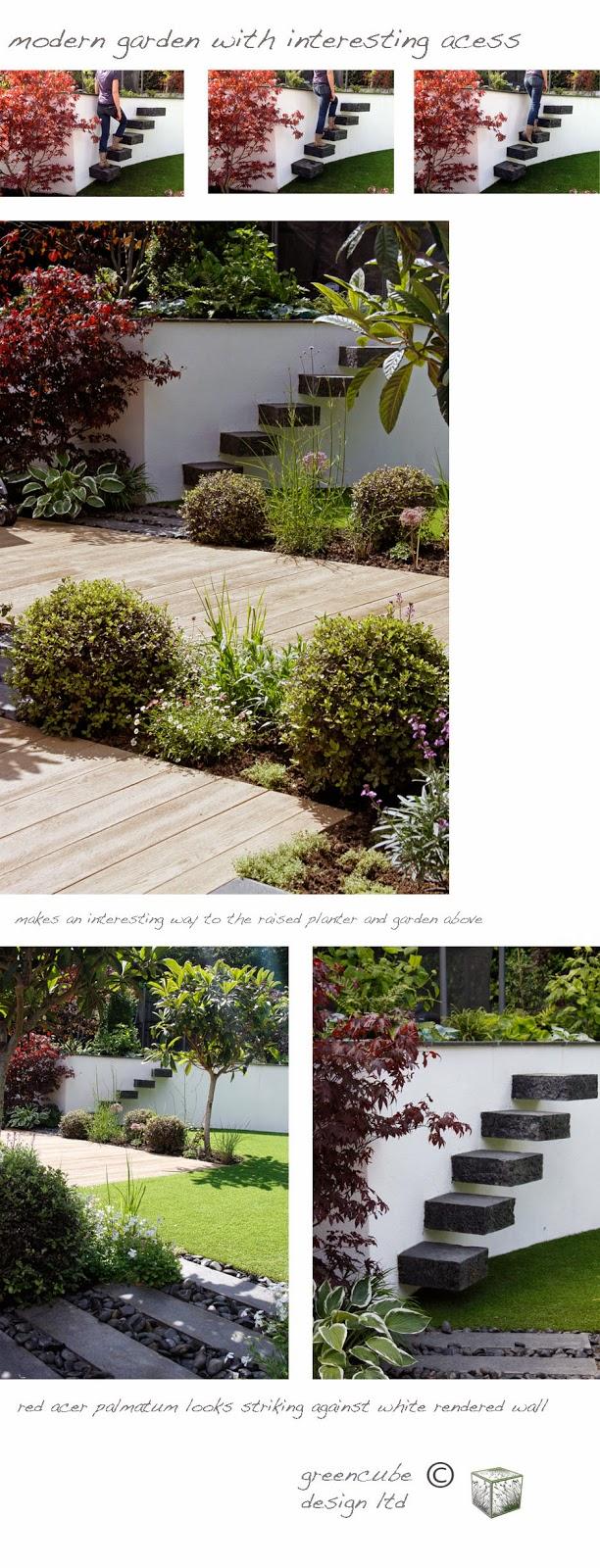 Greencube Garden And Landscape Design, UK: New Gardens