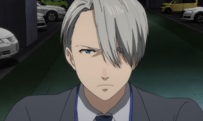 Yuuri!!! on Ice Episode 7 Subtitle Indonesia