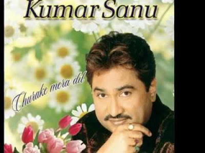 More Wallpapers of Kumar Sanu