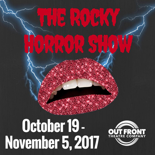 The Rocky Horror Picture Show | Out Front Theatre Company