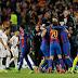 Wow 200 Ribu Orang Telah Teken Petisi  Desak Laga PSG Melawan Barcelona Diulang