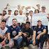 Estudantes participam de oficina sobre a Recuperação de áreas degradadas