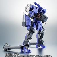 Pre-order del Robot Spirits SUTHERLAND Purebloods de Code Geass - Tamashii Nations