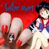 Manicura de Sailor Mars  / Reto Sailor Moon