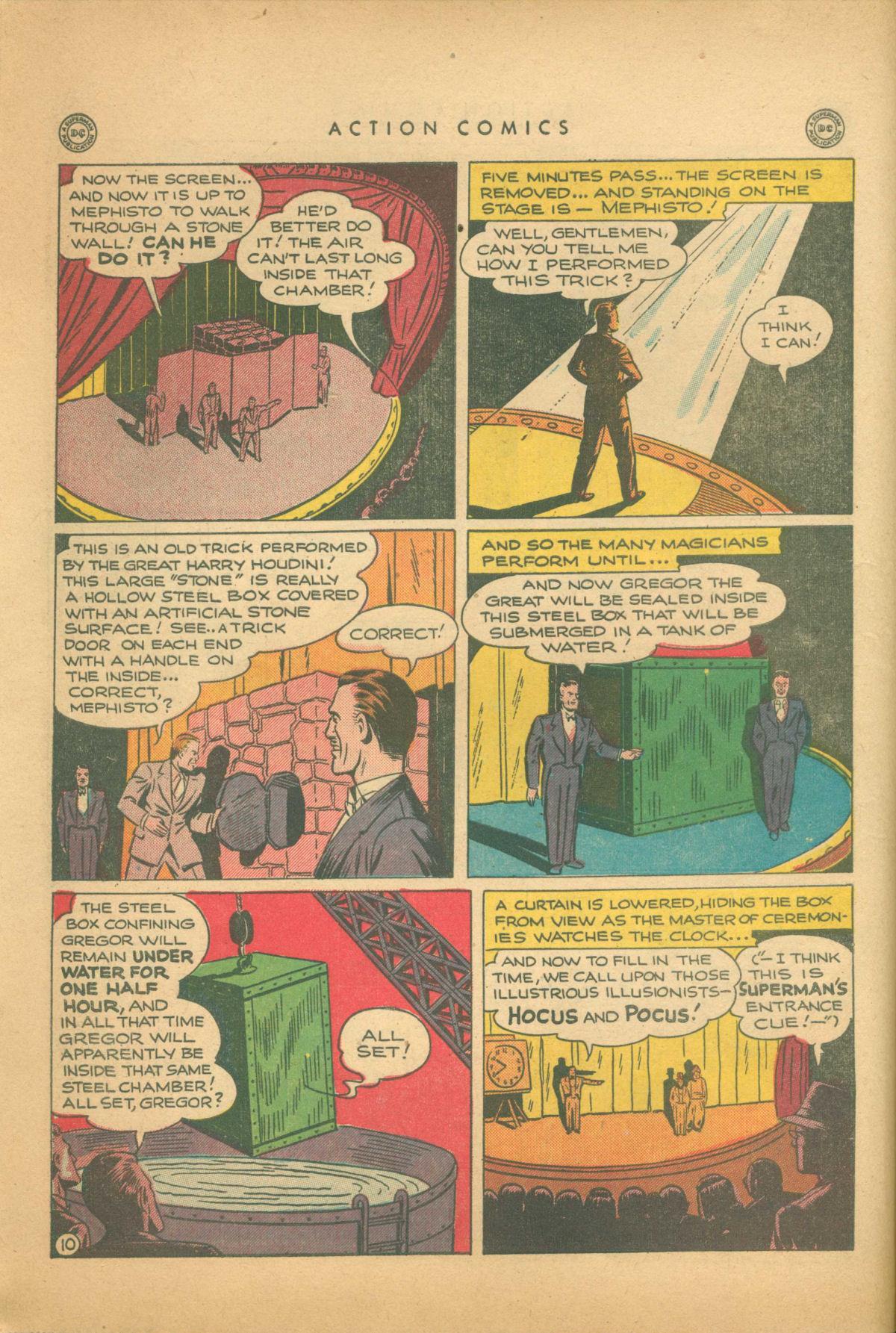Action Comics (1938) 97 Page 12