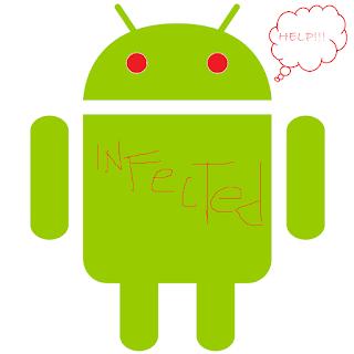 Malware sa iyong Smartphone!