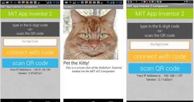 aplikasi pembuat doftware android dengan mudah dan cepat