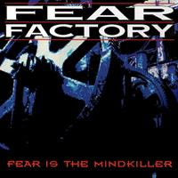 [1993] - Fear Is The Mindkiller [EP]