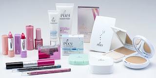 Harga Pixy Kosmetik Lengkap Terbaru 2015