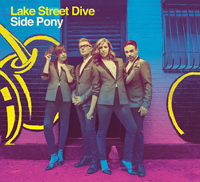 Download Lagu Lake Street Dive - Side Pony