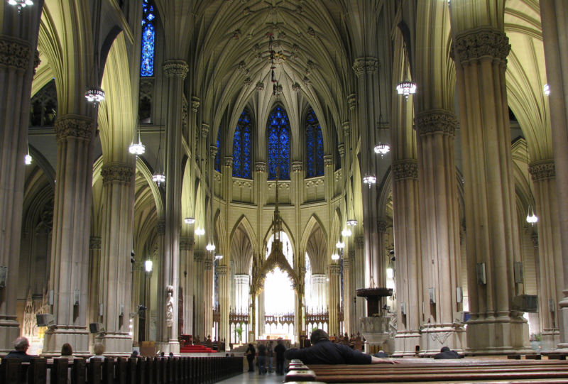 St Patricks Cathedral New York TripAdvisor
