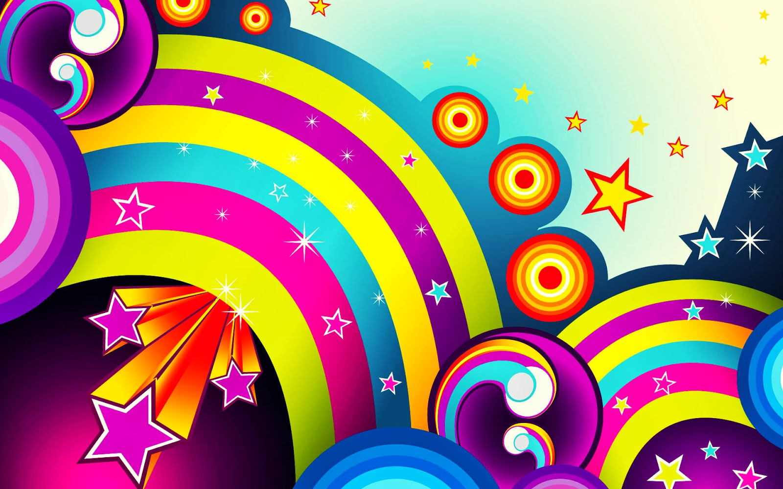 Abstract colorful wallpapers full widescreen desktop - Abstract hd widescreen wallpapers ...