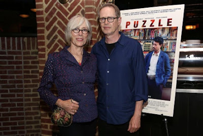 Jo Andres Dies: 'Black Kites' Filmmaker, Wife Of Steve Buscemi Was 64