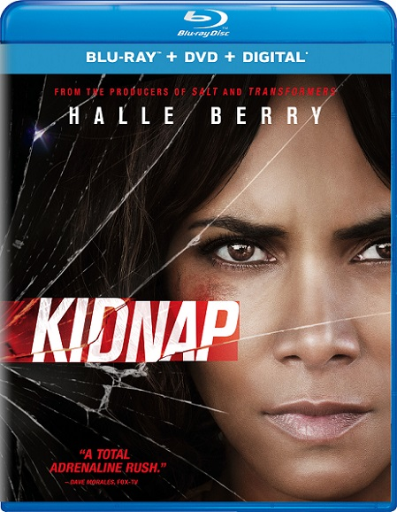 Kidnap (Secuestrado) (2017) m1080p BDRip 7.4GB mkv Dual Audio DTS 5.1 ch