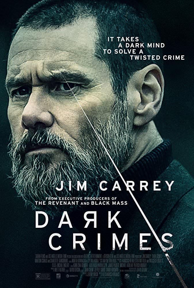 Dark Crimes - Legendado