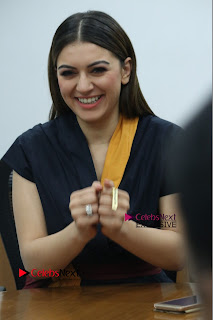 Actress Hansika Motwani Latest Pos at Bogan Movie Press Meet  0020.jpg