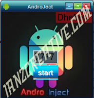 AndroJect Inject XL Dhefren Terbaru Rev.2.0