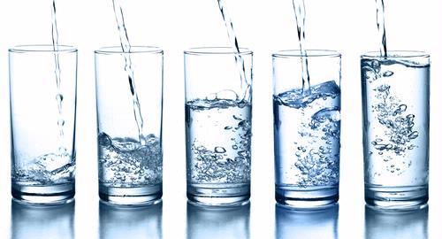 Air Seperti Ini Yang Aman Untuk Dikonsumsi
