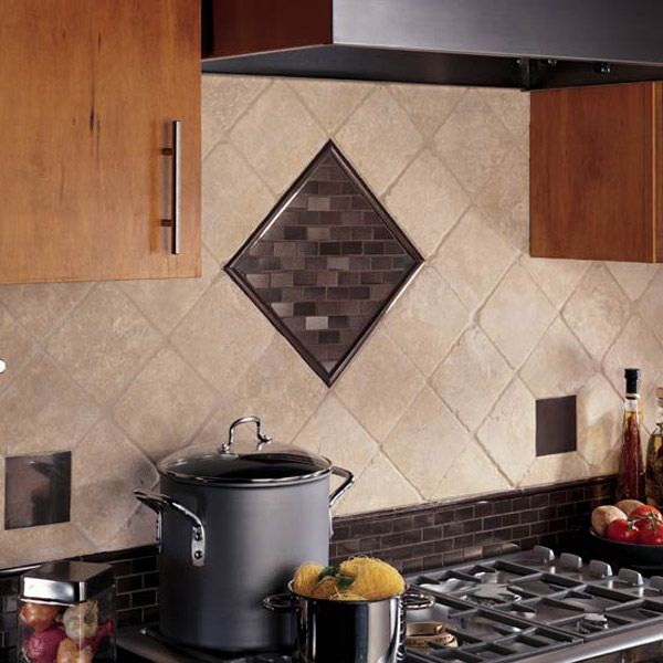 View Pietra Art Travertine Here Photo Courtesy Of Dal Tile Website