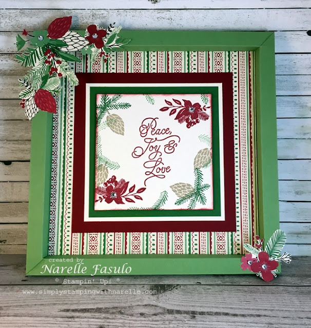 This Christmas - Narelle Fasulo -Simply Stamping with Narelle - available here - http://www3.stampinup.com/ECWeb/ItemList.aspx?categoryid=31002&dbwsdemoid=4008228