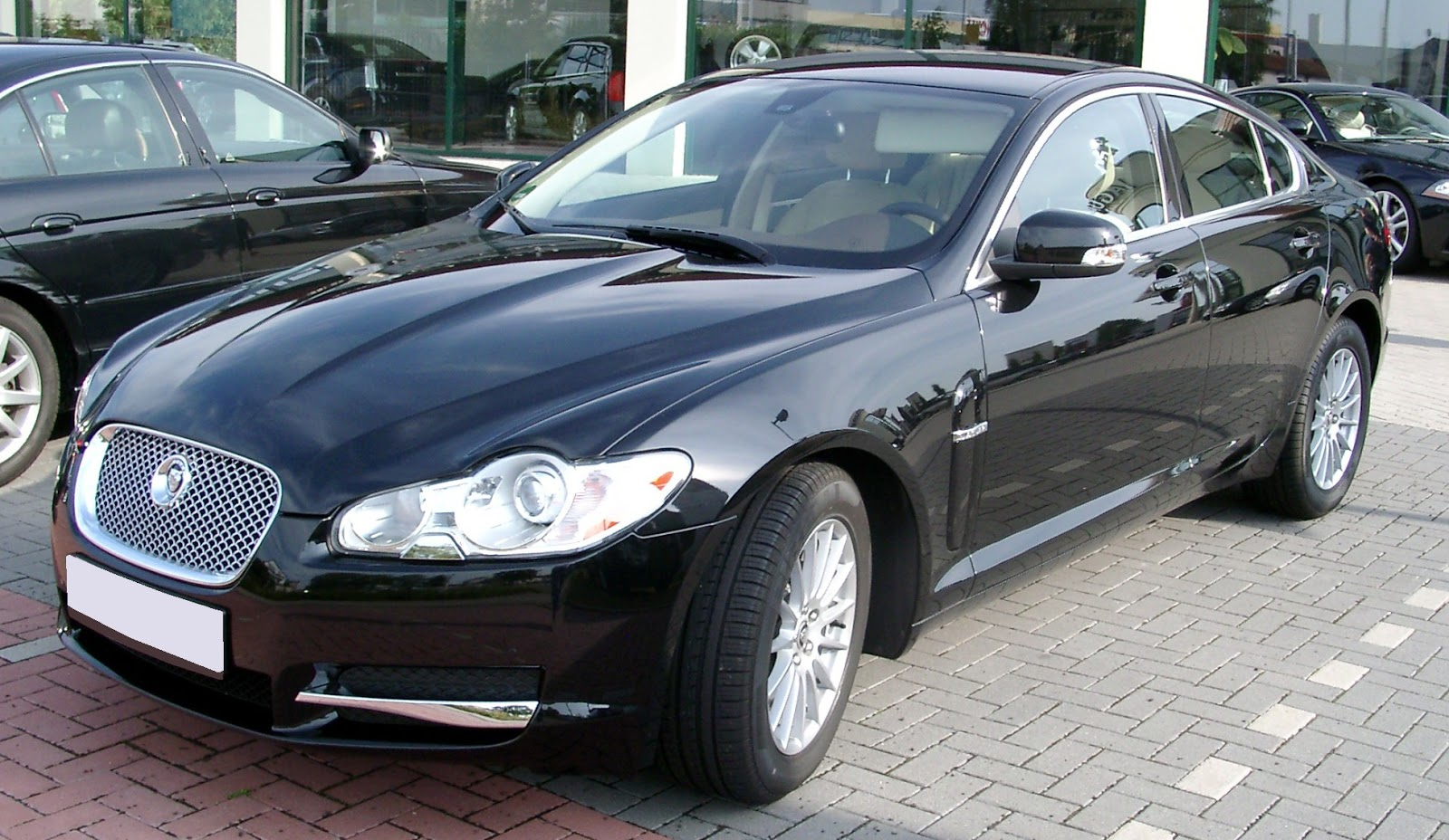 World Of Cars Jaguar Xf Images