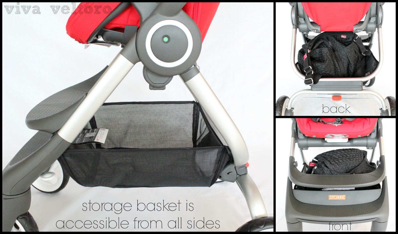 Seriøst Stokke Scoot Review! Stroll in style with this fabulous stroller NK-31