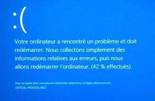 5 Cara Mengetahui Penyebab Blue Screen Pada Windows