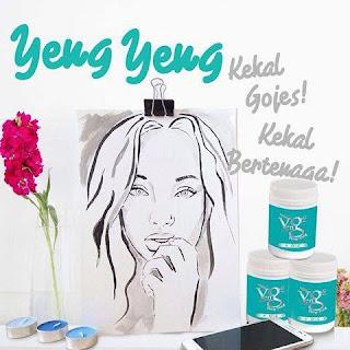 Jamu Yeng Yeng
