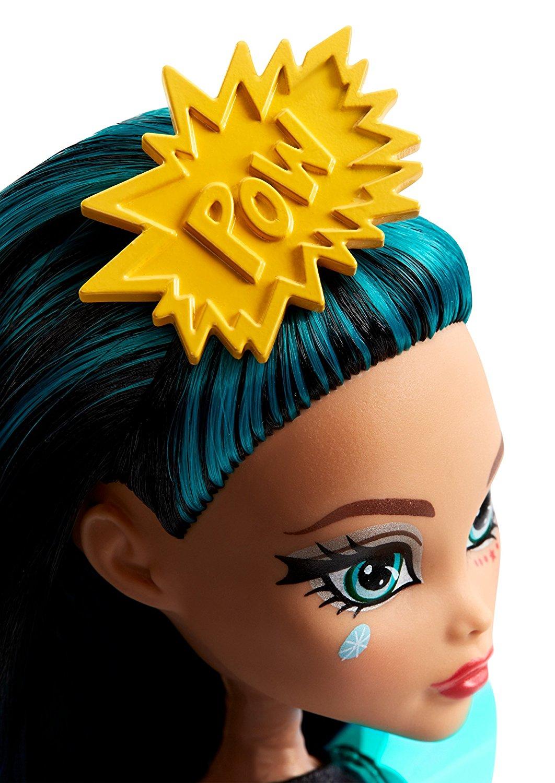 Monster High Pretty