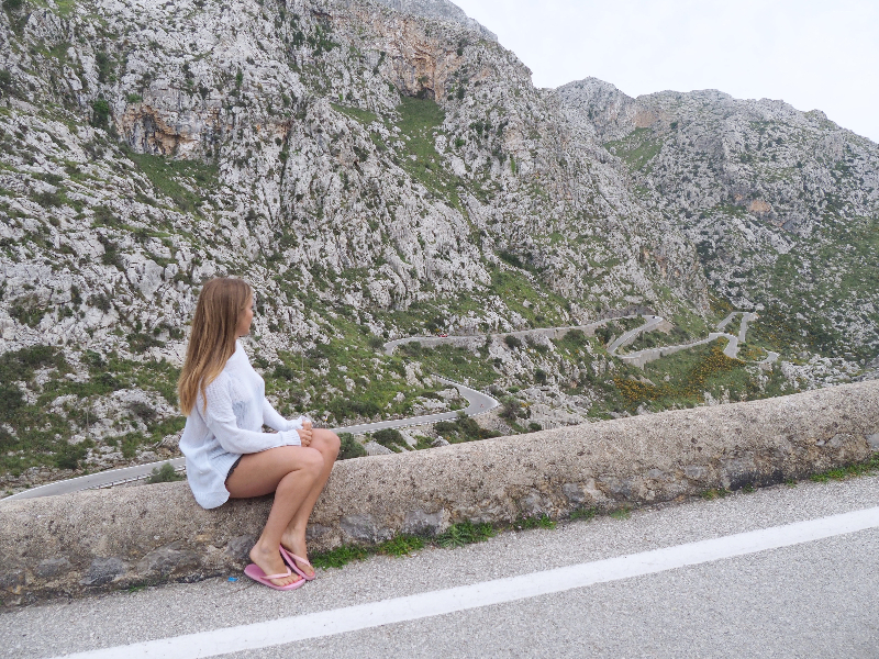 An Epic Itinerary for a Roadtrip in Mallorca, Spain