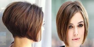Model Rambut Bob Panjang Dan Pendek Yang Bikin Kamu Tampil Cantik