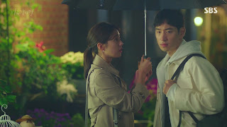 Sinopsis Where Stars Land Episode 11-12