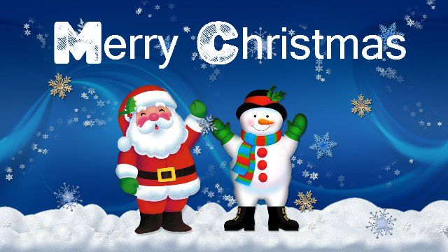 Top 70 Merry Christmas Wishes, Quotes & Greetings | Merry Christmas ...
