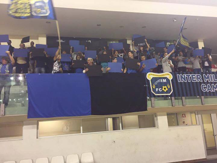 Inter Milheirós surpreende contra equipas de divisões superiores