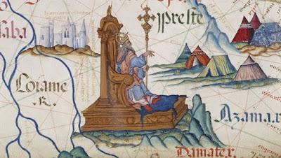 El Reino del Preste Juan