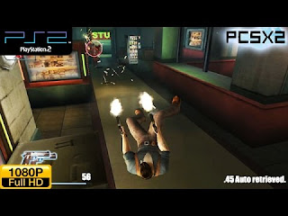 Dead To Rights II (Namco)