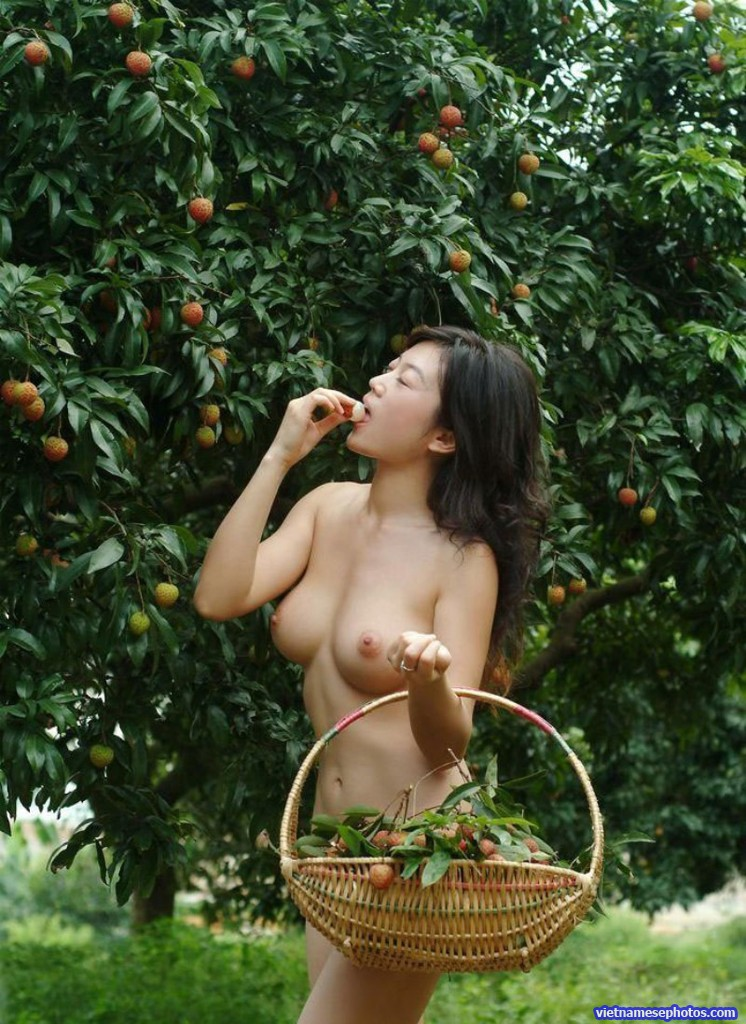 vietnam girl nude model