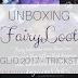 [UNBOXING]: La mia prima FairyLoot
