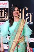 Samantha Ruth Prabhu Looks super cute in a lovely Saree  Exclusive 34.JPG