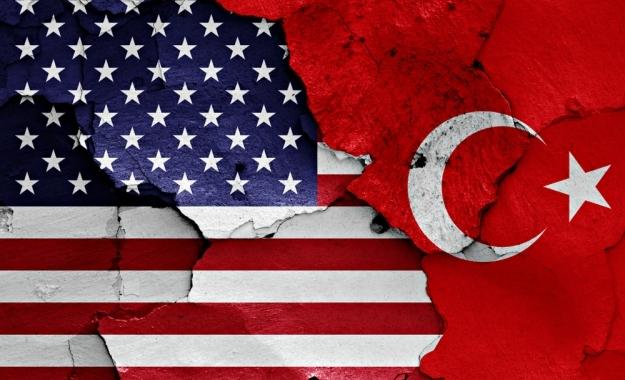 Τα αγκάθια στις σχέσεις Τουρκίας - ΗΠΑ