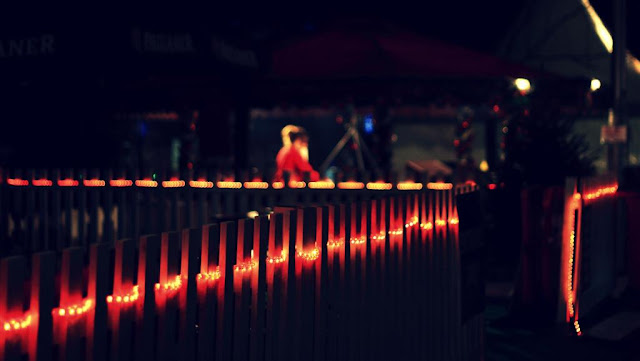 © Annie Japaud Photography, Galway Christmas Market