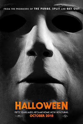 Halloween 2018, Halloween Reboot, Halloween Remake