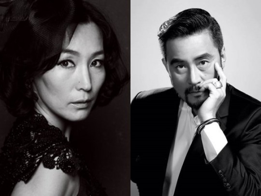 Lee Hye Young and Choi Min Soo confirmed for tvN's upcoming drama Lawless Lawyer