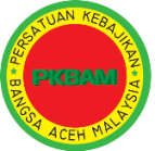 E-Buku IH-61: P.Kebajikan B/Aceh M'sia