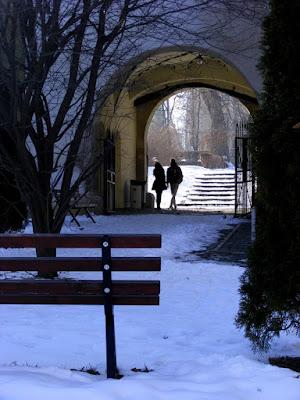 Poarta Ecaterina, poarta a vechii cetati Brasov